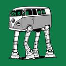 VW AT-AT Imperial Walker T-Shirt