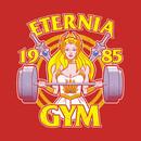 She-Ra Eternia Gym T-Shirt