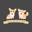 Brothers From Another Mother T-Shirt