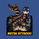 MST3K Attacks! T-Shirt