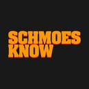 SCHMOES KNOW PULP FICTION T-Shirt
