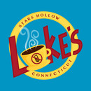 Luke's Coffee: No Cell Phones T-Shirt