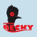 Finding Becky T-Shirt