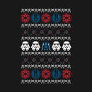 The Xmas Side Of The Force T-Shirt