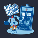 Who's Clues T-Shirt