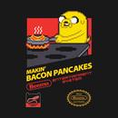 Super Makin' Bacon Pancakes T-Shirt