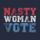 Nasty Woman Vote T-Shirt