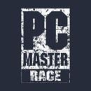 PC Master Race - Grunge T-Shirt