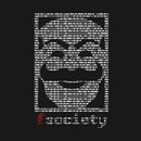 Fsociety In Binary (clean version) T-Shirt