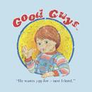 Good Guys - Vintage T-Shirt