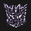 Decepticon Graffiti Example 113 T-Shirt