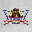 Buffalo Blizzard Team Shirt 2016 T-Shirt