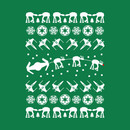 Star Wars Ugly Christmas Sweater T-Shirt