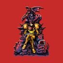 The Huntress' Throne T-Shirt
