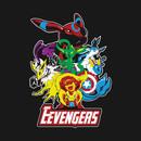 Nick Fureon's Eevengers T-Shirt