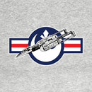 Rebel Alliance Space Force - Y-Wing T-Shirt