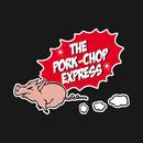 The pork chop express T-Shirt