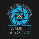 Aperture Volunteer T-Shirt