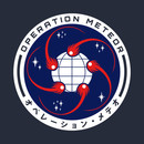 Operation Meteor [Color Ver.] T-Shirt