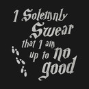 I solemnly swear I'm up to no good T-Shirt