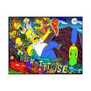 Simpsons - Follow The Tortoise T-Shirt