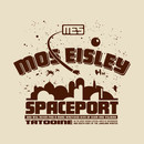 Mos Eisley Spaceport T-Shirt