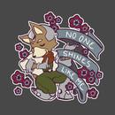 Rude Fox T-Shirt