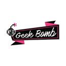Geek Bomb 2.0 T-Shirt