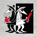 Spy Vs Spy Mad Magazine T-Shirt