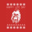 Happy Life Day - Star Wars Christmas Shirt T-Shirt