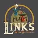 Link's Wild BBQ T-Shirt