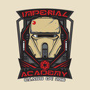 IMPERIAL ACADEMY SHORE TROOPER T-Shirt