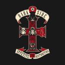 Dark Side Appetite for Destruction T-Shirt