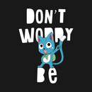 Fairy tail - Don't worry, be happy T-Shirt