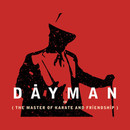 Dayman: Or (The Master of Karate and Friendship) T-Shirt
