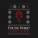 For the Horde T-Shirt