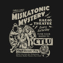 Miskatonic Mystery Radio theatre T-Shirt