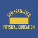 San Francisco Physical Education T-Shirt