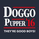 Doggo Pupper 2016 T-Shirt