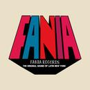 FANIA RECORDS LOGO T-Shirt