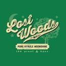 Lost Woods Moonshine T-Shirt