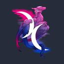 Bi Pride Dragon T-Shirt