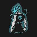 Dragon Ball Z GOD! T-Shirt