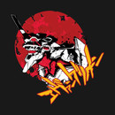 Eva-01 mode berserker ON! T-Shirt