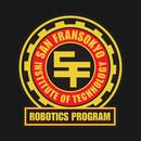 San Fransokyo Institute of Technology T-Shirt