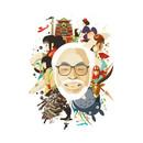 Miyazaki-san T-Shirt