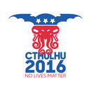 Vote Cthulhu for President 2016 No Lives Matter T-Shirt