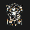 Skellingtons Pumpkin Ale Jack's Royal Craft T-Shirt