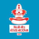 Mr. Ha Ha's Hotdog Hacienda T-Shirt