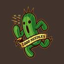 1000 Needles T-Shirt